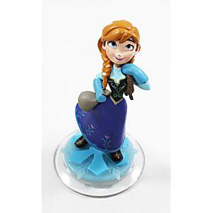 Disney Infinity Anna 1000024- Series 1.0