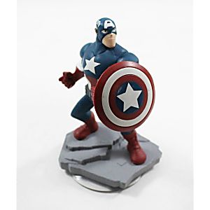 Disney Infinity Captain America 1000100- Series 2.0