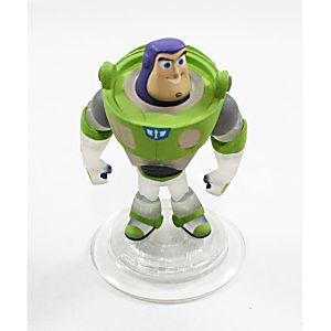 Disney Infinity Crystal Buzz Lightyear 1000035- Infinite Crystal Series