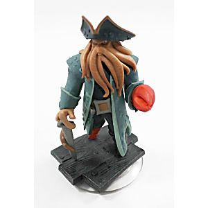 Disney Infinity Davy Jones 1000013- Series 1.0