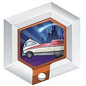 Disney Infinity Disney Parks Parking Lot Tram Power Disc 4000025