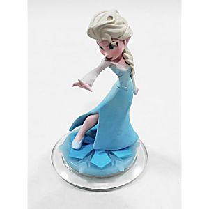 Disney Infinity Elsa 1000025- Series 1.0