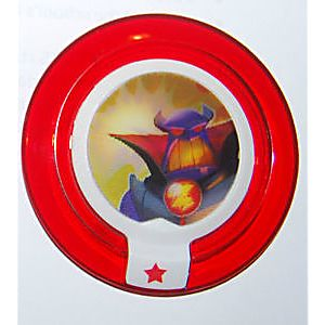 Disney Infinity Emporer Zurg's Wrath Power Disc 3000062- Toys R Us Exclusive Edition 1.0