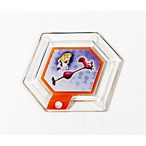 Disney Infinity Flamingo Croquet Mallet Power Disc 4000039- Series 2 Edition 1.0