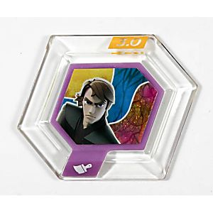 Disney Infinity Forests of Felucia Power Disc 4000205