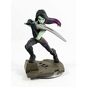 Disney Infinity Gamora 1000112- Series 2.0