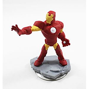 Disney Infinity Iron Man 1000102- Series 2.0