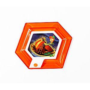 Disney Infinity Jolly Roger Power Disc 4000026- Series 2 Edition 1.0