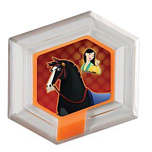 Disney Infinity Kahn the Horse Power Disc 4000034