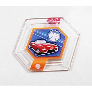 Disney Infinity Lola Power Disc 4000193