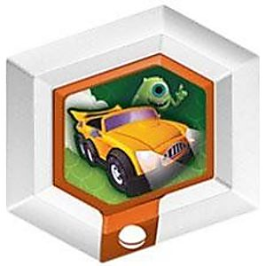 Disney Infinity Mike's New Car Power Disc 4000023