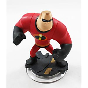 Disney Infinity Mr. Incredible 1000001- Series 1.0