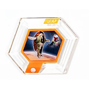 Disney Infinity Slave I Power Disc 4000210