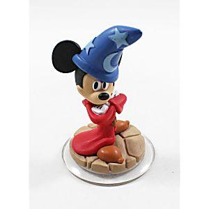 Disney Infinity Sorcerer's Apprentice Mickey 1000021- Series 1.0