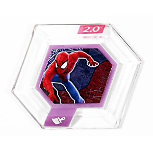 Disney Infinity Spider Streets Power Disc 4000102 - Edition 2.0