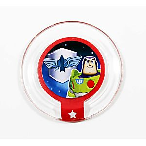 Disney Infinity Star Command Shield Power Disc 3000012- Series 2 Edition 1.0