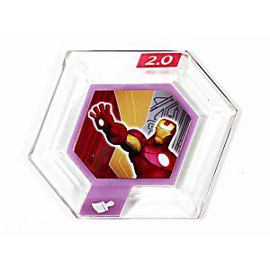 Disney Infinity Stark Tech Power Disc 4000101 - Edition 2.0