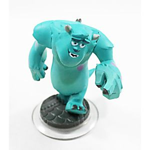 Disney Infinity Sulley 1000002- Series 1.0