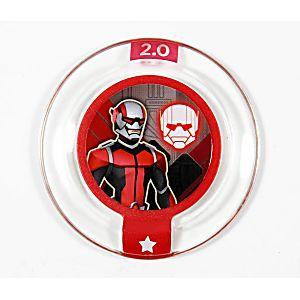 Disney Infinity Team Up Ant Man Power Disc 3000178 - Edition 2.0