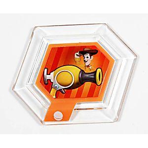 Disney Infinity Toy Story Mania Blaster Power Disc 4000038- Series 3 Edition 1.0