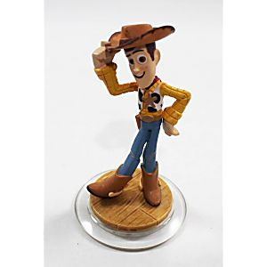 Disney Infinity Woody 1000016- Series 1.0