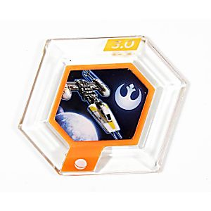 Disney Infinity Y-Wing Starfighter Power Disc 4000211