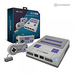 RetroN 2 NES / SNES HD Console