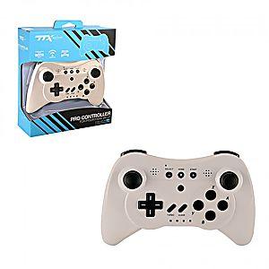 Wii U Wireless Pro Controller - White