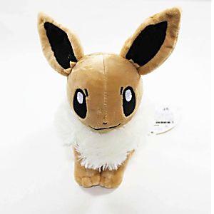 """5"""" Plush Pokemon - Eevee"""