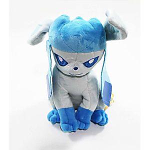 "5"" Plush Pokemon - Glaceon"