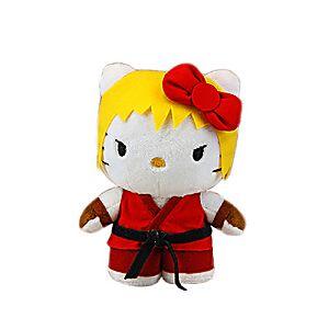 Hello Kitty Ken