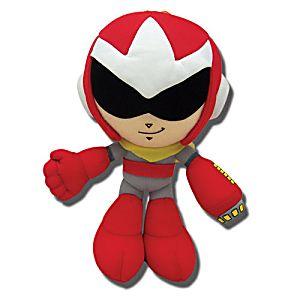 Proto Man (Mega Man) Plush Toy