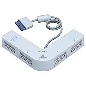 PS1 Multitap