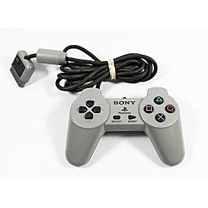 PS1 Original Analog Controller