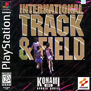 International Track and Field