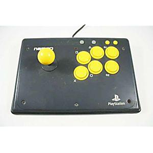 Playstation 1 Vintage Namco Joystick