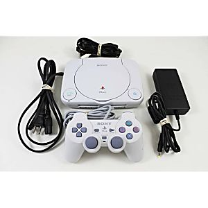 PS1 PSOne Mini System