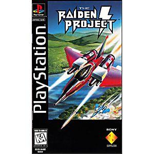 Raiden Project