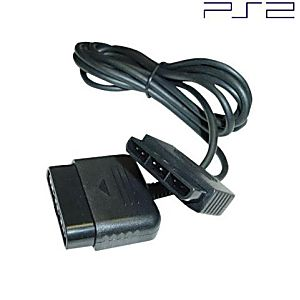 6 ft. PS2 Controller Extension Cable