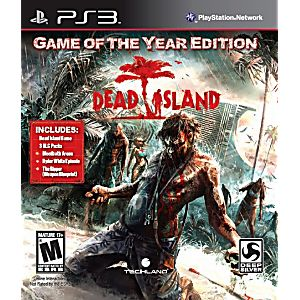 Dead Island (Game of the Year)