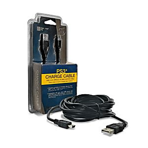 10 Foot Mini USB Cable