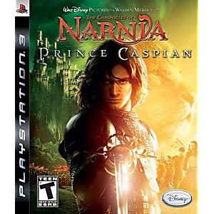 Chronicles of Narnia Prince Caspian