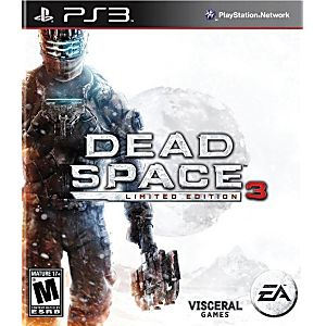 Dead Space 3 Limited