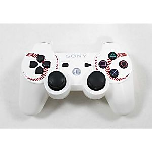 PS3 Playstation 3 MLB 11 The Show Controller