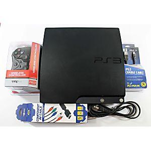 Playstation 3 Slim System 250 GB
