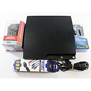 Playstation 3 Slim System 320 GB