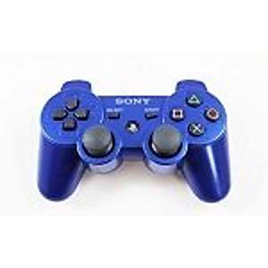 Dualshock 3 Wireless Controller - Blue