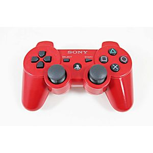 Dualshock 3 Wireless Controller - RED (USED)