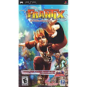 Frantix