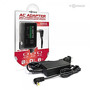 PSP AC Adapter PSP1000/2000/3000